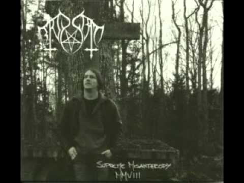 Blodsrit - The Embrace Of A Shadow