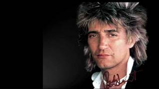Watch Rod Stewart Red Hot In Black video