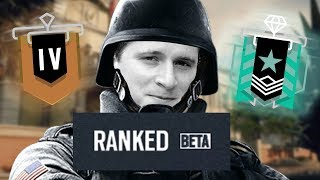 Why Your Rank In Siege Means Nothing | Gregor