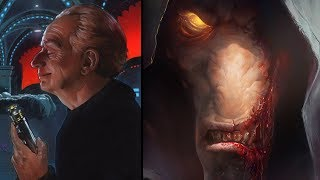 Why Palpatine killed Plagueis before learning Immortality [Legends] - Star Wars Explained