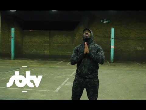 Gracious K | Thinking Out Loud [Music Video]: SBTV