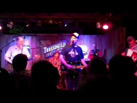 The Gourds - Hiatus Highlights - Threadgill's World HQ - Austin Texas - 102713
