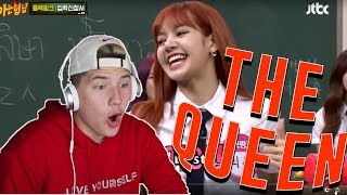 8 Reasons Why Lisa is the #1 Dancer REACTION | BLACKPINK CUTE AND FUNNY MOMENTS | LISA BIAS