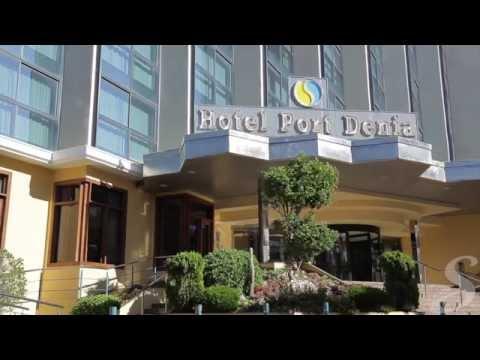 Hotel Port Denia Spain