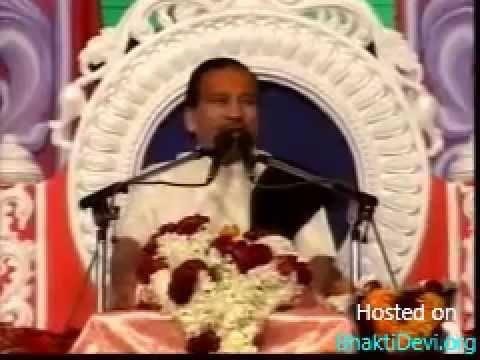 Shri Krishan Govind Hare Murari (Bhajan By: Sri Thakurji)