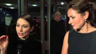 Peter Strickland, Sidse Babett Knudsen & Chiara D'Anna - The Duke of Burgundy - BFI LFF Interviews