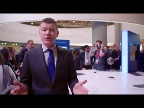 Nokia at Mobile World Congress 2016