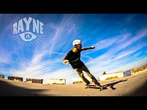 Longboarding, Alvaro Bajo: Take On The World