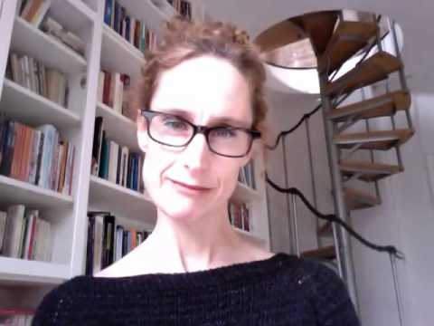 Susan Kozel: Phenomenology - Practice Based Research in the Arts, Stanford University
