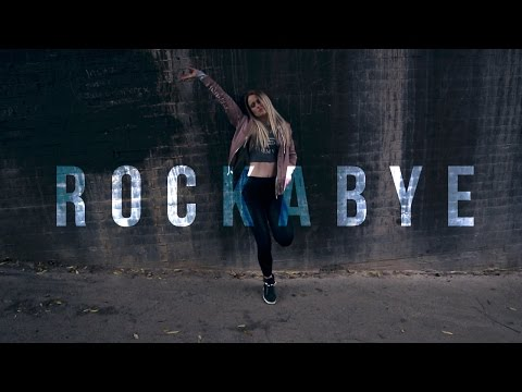 Clean Bandit (Ft. Sean Paul & Anne-Marie) - Rockabye // Choreography By Rachael Ansell