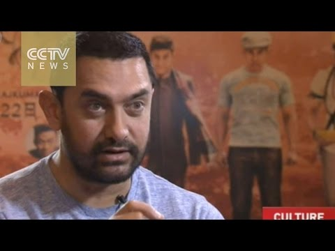 Talking to Aamir Khan: An actor's Indian dream