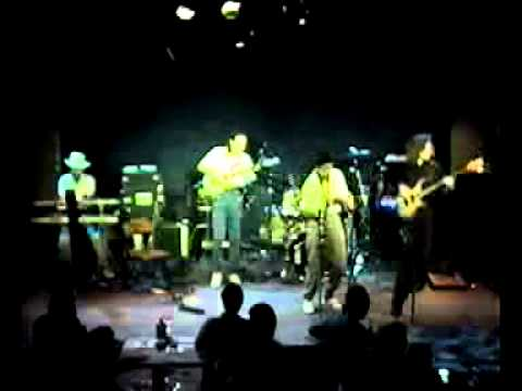 The Jazz Intrusion - Lost And Found 1987-1991