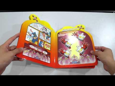กำเนิดอุลตร้าแมนทาโร่ www.KidsbookThailand.com