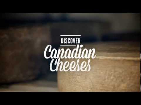 Canadian Cheese Maker Stories | All You Need Is Cheese