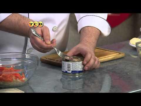 Как варить суп из консервов - видео