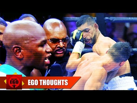 WHY FLOYD MAYWEATHER SHOULD SIT OUT SEPTEMBER 2015