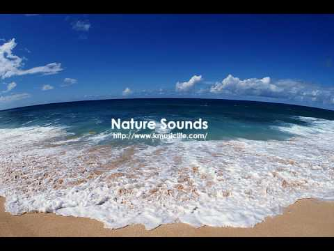 Nature Sound 5 - THE MOST RELAXING SOUNDS -