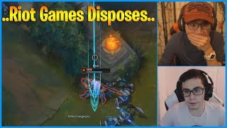 Man Proposes But Riot Games Disposes...LoL Daily Moments Ep 912
