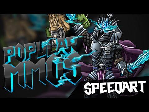 Minecraft T-Shirt for PopularMMOS - SpeedART