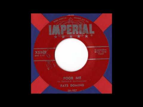 Fats Domino - Poor Me