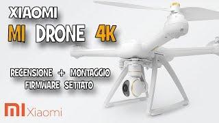 Xiaomi Mi drone 4k Prezzo