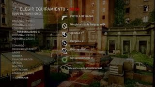 The Last of Us™*pistola rafaga 1.3m