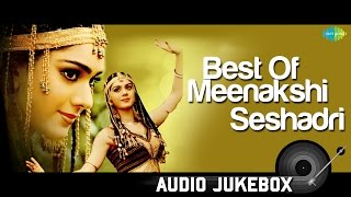 Download Lagu Best Of Meenakshi Seshadri   Bollywood Top 10 Songs   Audio Juke Box   Lambi Judaai Gratis STAFABAND
