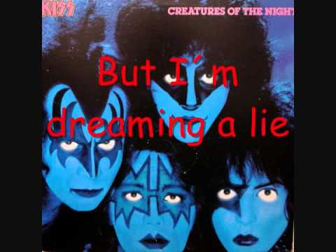 Kiss - I Still Love You