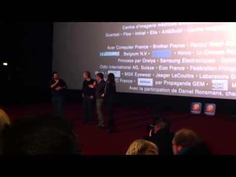 Supercondriaque – Danny Boon – Avant Première @ Pathé Liévin Le 25/01/14