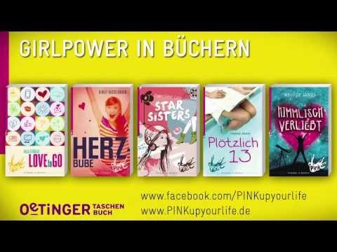 Neu: Pink - Bücher 2014
