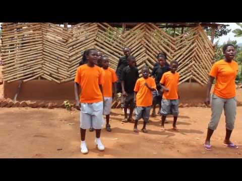 My God Is Good-oh!  By Kuza Children's Choir video