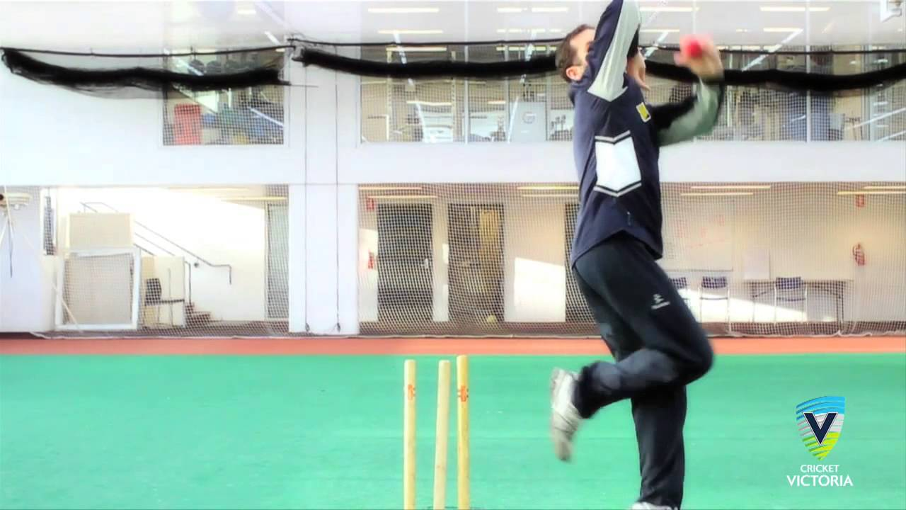 Cricket Bowling Style Cricket Bowling Tips