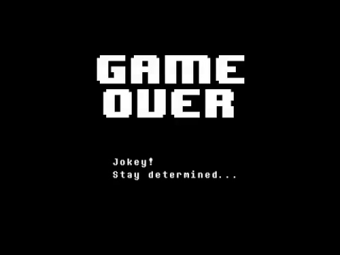 """Undertale live stream """"This game is amazing"""""""