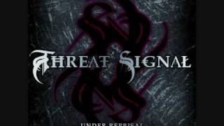 Watch Threat Signal Counterbalance video