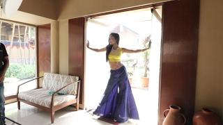 Latest Glamour fashion photo shoot by the team Studio Chawla