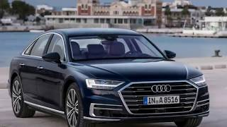CARWOW!!Audi A8 2018 The Most High Tech Car Ever – DEMONSTRATION