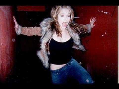 Katy Rose - Dancin