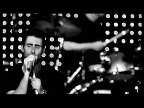 Secret/Ain't no sunshine Live - Maroon 5