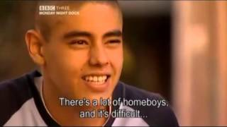 Gang  Documentary  El Salvador