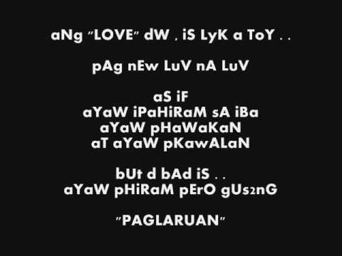 Love Quotes Tagalog Part 2 video