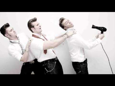 The Baseballs - Don't Cha (HQ)