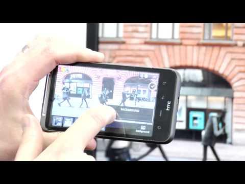 Scalado Re-Imagines What Smartphone Cameras Can Do