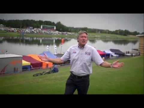 UIM Powerboat GP Music Edit - Nottingham 2015