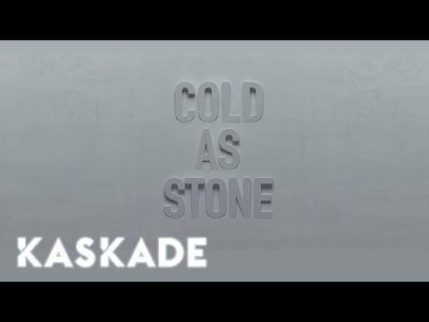 Cold As Stone Video