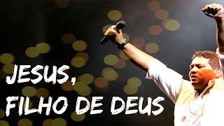 05 Jesus Filho de Deus - Fernandinho Ao Vivo - HSBC Arena RJ