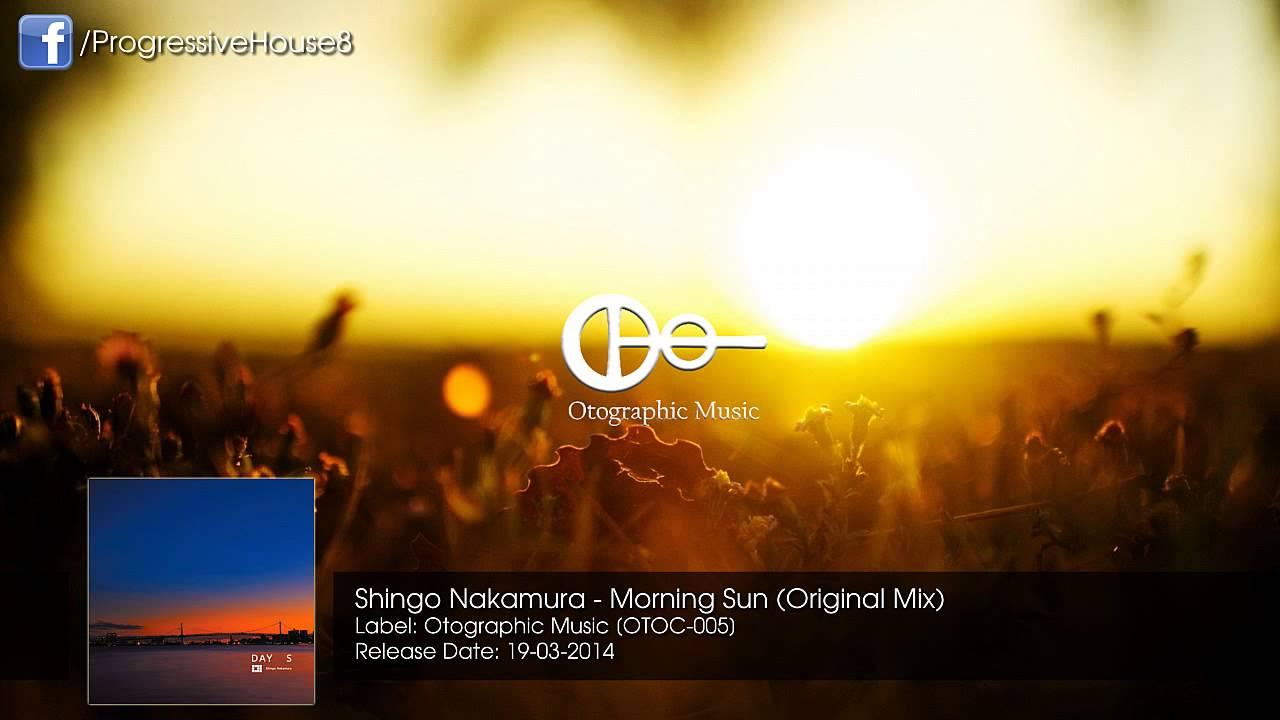Shingo Nakamura Days Remixed