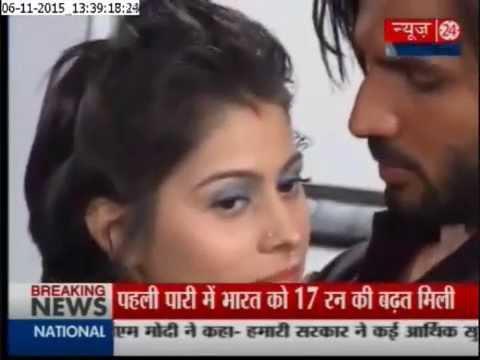 Kalash : OMG! Ravi-Devika's Romance! thumbnail