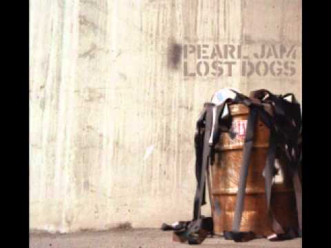 Pearl Jam - Dont Gimme No Lip