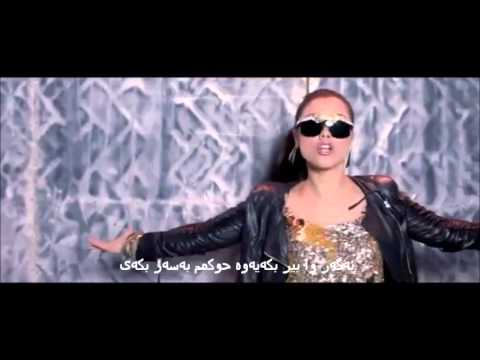 Dashni Murad - Iam Open Your Eyes  Kurdish Subtitle * ژێرنووسی كوردی video