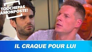 Matthieu Delormeau craque pour Antoine Blandin (Recherche appartement ou maison)